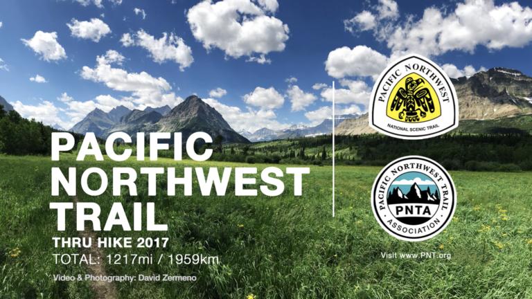 Best Films Pacific Northwest Trail